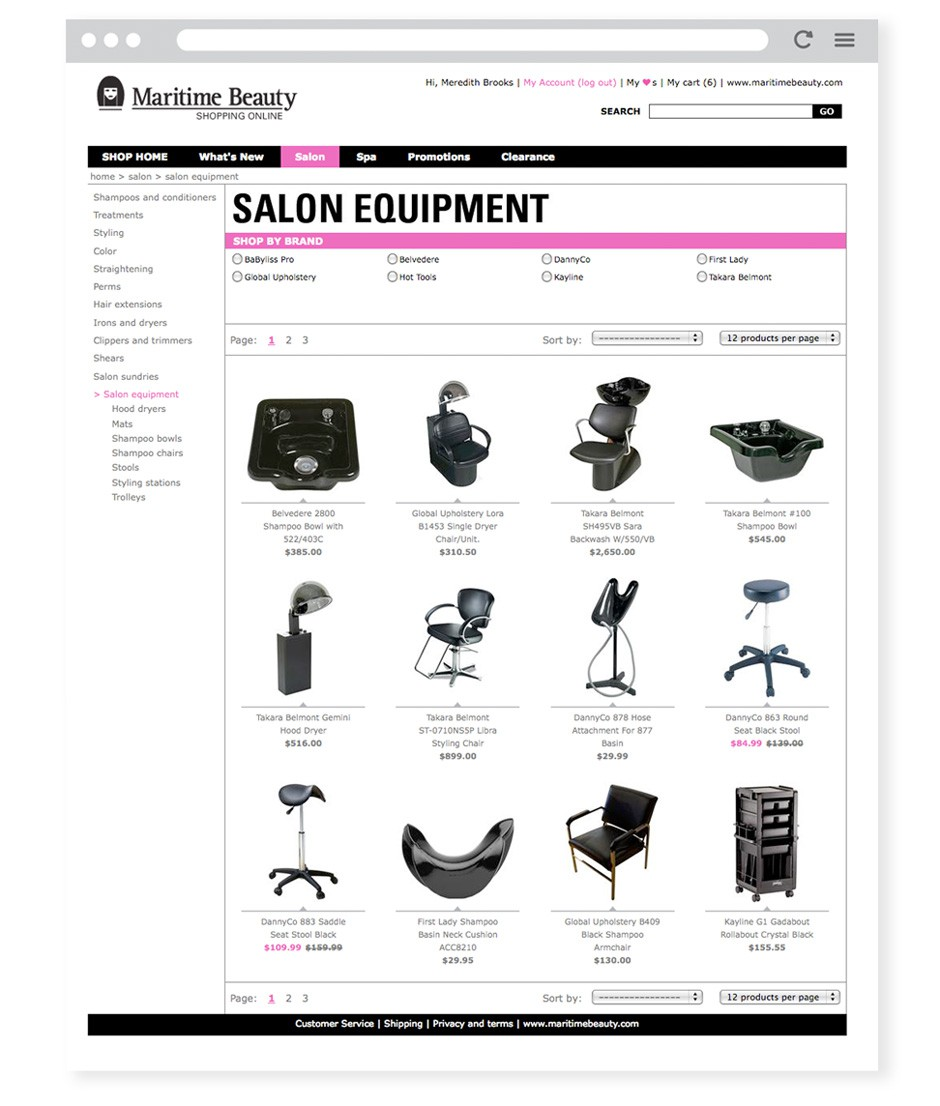 maritime-beauty-shop-ecommerce-b2b-category-page