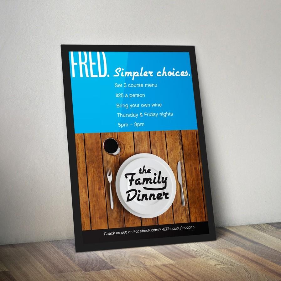 family-dinner-inhouse-signage