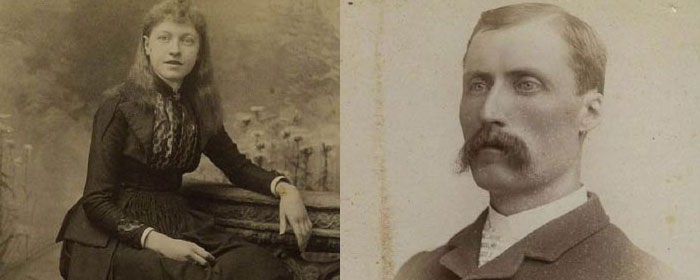 Victorian portraits from Halifax and Montréal