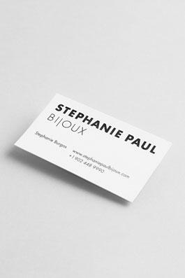 Stephanie Paul Bijoux